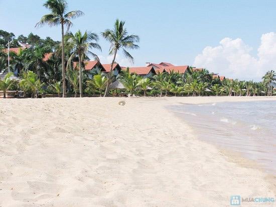 Bãi biển đảo Tuần Châu