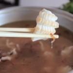 Món ngon: Lẩu mực nhúng giấm cho ngày se lạnh