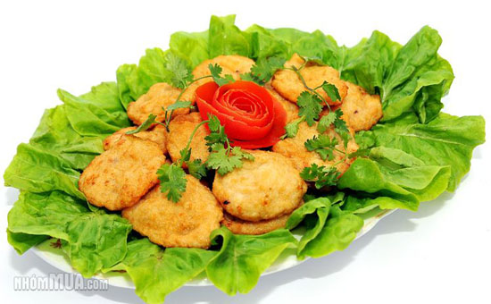 Chả mực Hạ Long tự hào là món chả mực ngon nhất Việt Nam