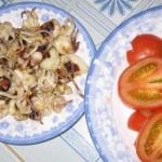 Món mực cóc nướng ở Bình Thuận rất ngon