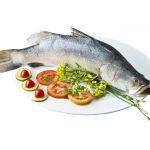 Cách làm Cá Vược Hấp Xì Dầu phong cách Vịnh Hạ Long