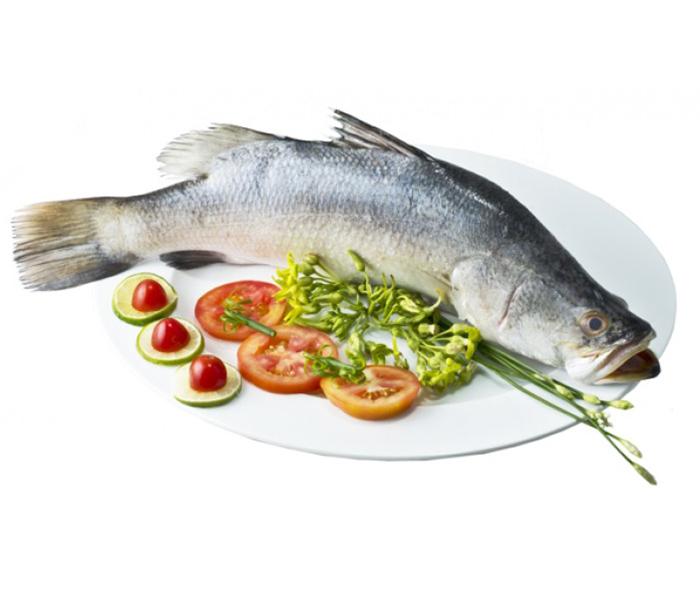 Cá Vược có thể chế biến thành nhiều món ăn ngon