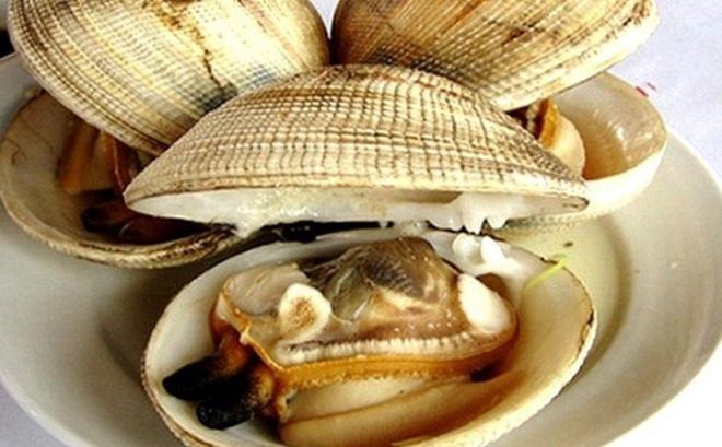 Ngán - món ngon bổ dưỡng vùng biển Quảng Ninh