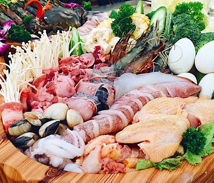 Những lưu ý đại kỵ khi ăn hải sản