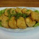 Chiêu đãi ăn chả mực miễn phí tại Hà Nội