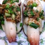 Đặc sản tu hài Hạ Long – món ngon từ biển cả