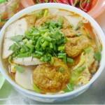 Chả mực mỹ vị của ẩm thực Việt
