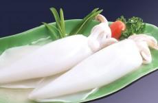 Món ngon từ mực tươi Hạ Long