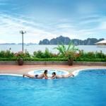 Điểm danh resort tuyệt vời ở Hạ Long