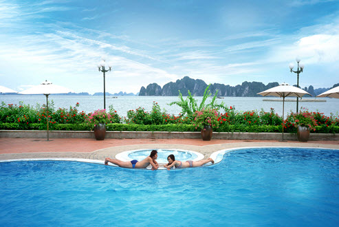 Resort Hạ Long