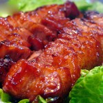 Độc đáo cách làm thịt xá xíu ngon tuyệt.