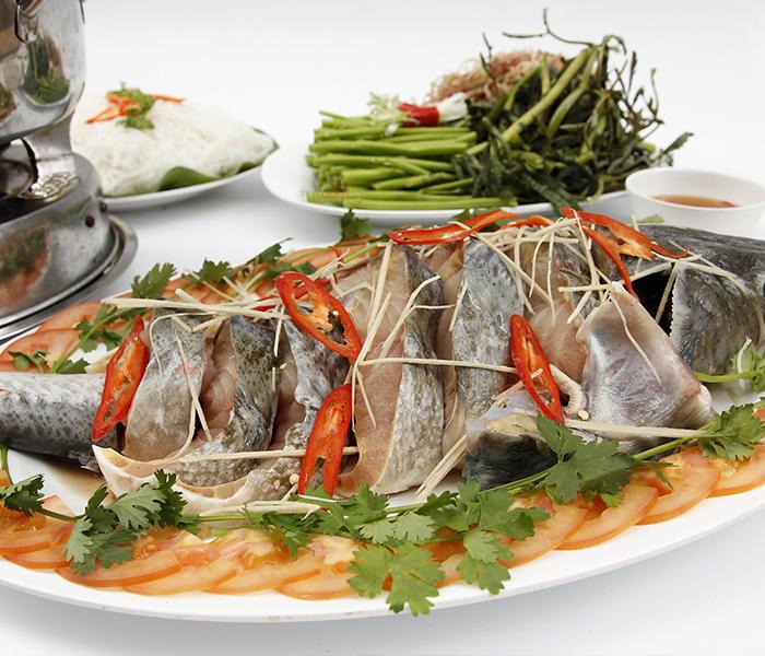 Cá Tầm là một trong những loại thực phẩm giàu chất dinh dưỡng
