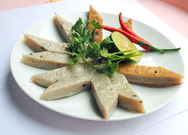 Chả cá Nha Trang