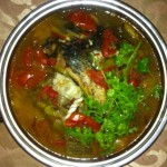 Hướng dẫn làm đầu cá vược nấu dưa chua ngon tuyệt