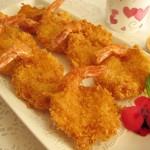 Tuyệt chiêu làm món Tôm Chiên Dừa cực ngon