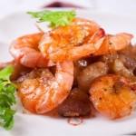 Công thức làm món tôm rim thịt tuyệt ngon