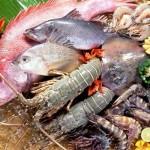 Mách nhỏ một số mẹo chọn mua hải sản tươi ngon