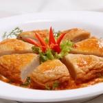 Cách làm cực dễ món chả cá kho vân trứng