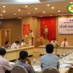 Công ty TNHH Đặc Sản Việt Nam kết nạp hội viên phòng thương mại và công nghiệp Việt Nam (VCCI)