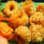 4 Bước làm Mực Chiên Dừa Giòn ngon cho ngày cuối tuần