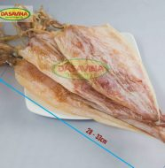 Mực khô Cô Tô thương hiệu Bá Kiến loại 1 chất lượng nhất, hương vị vượt trội